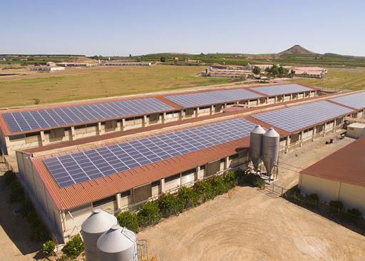 energiasolar Nave industrial activa solutions